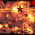 Christmas Lights and Piano from Pixabay Images