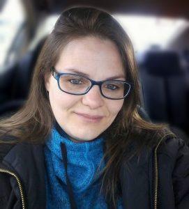 Jessica Bac