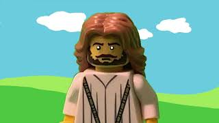 image of a lego character