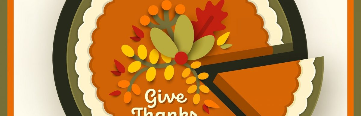 Give Thanks with This Month's Junior Journey!