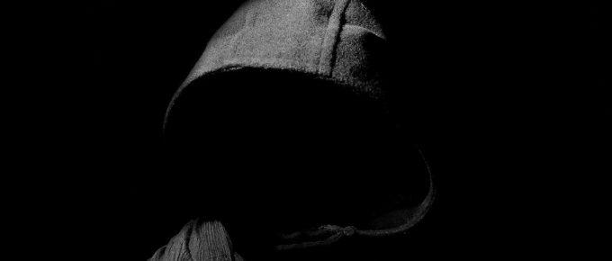 dark cloak Public Domain Pixabay