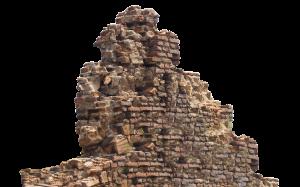 broken wall, Momental, Pixabay