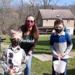 pastor and kids