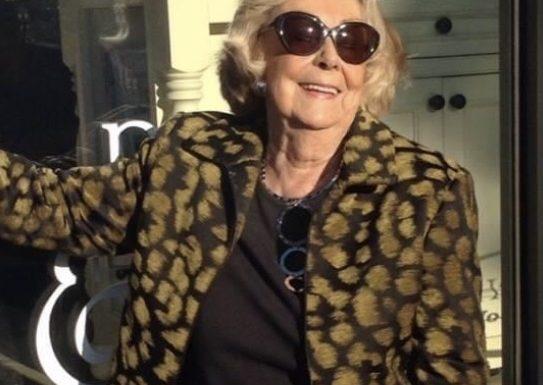 Remembering Barb Davis