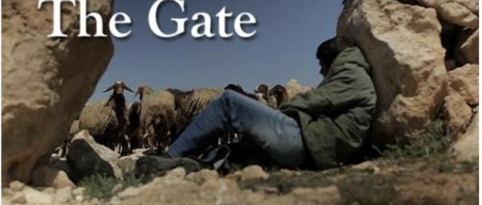 gate sermon central image